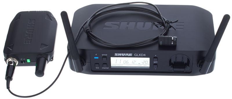 Shure GLXD14/85