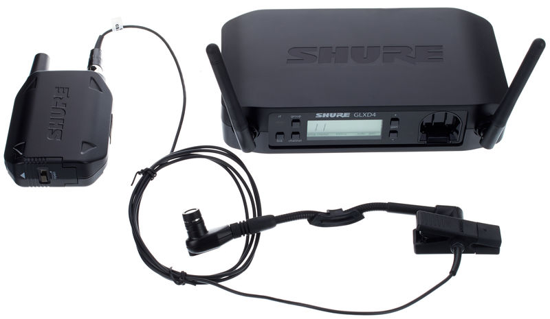 Shure GLXD14/B98