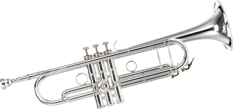 Carol Brass CTR-5060H-GSS-Bb-S