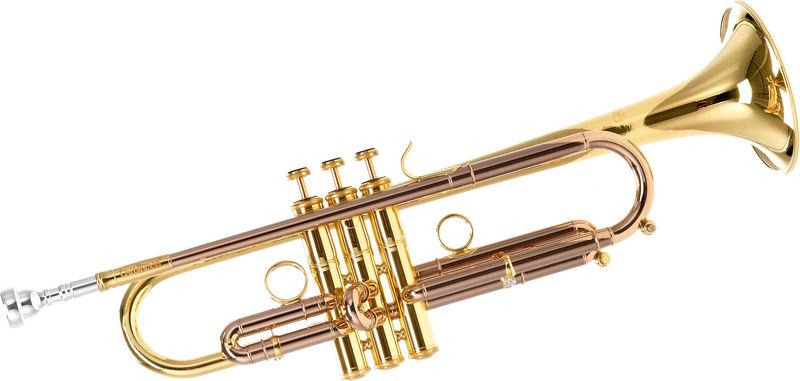 Carol Brass CTR-1110L-YST-Bb-L