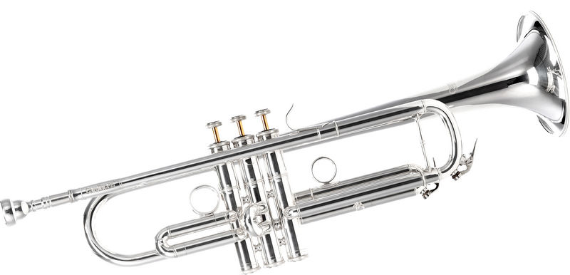 Carol Brass CTR-5204L-RLM-Bb-S