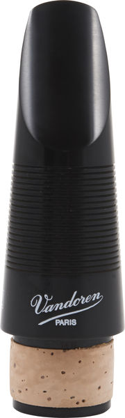 Vandoren D2 Bb- Clarinet Mouthpiece