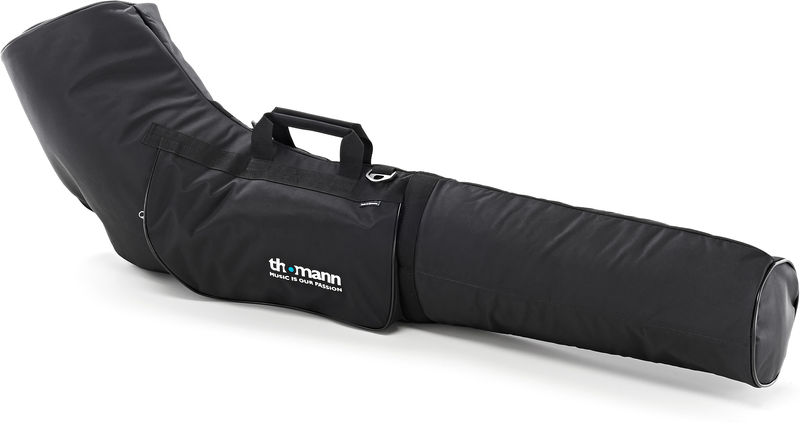 Thomann Alphorn Bag black