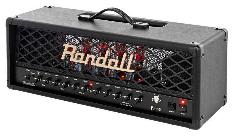 Randall Diavlo RD 100 Head