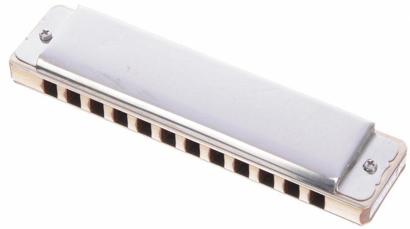 C.A. Seydel Söhne Solist Pro-12 Steel Low C