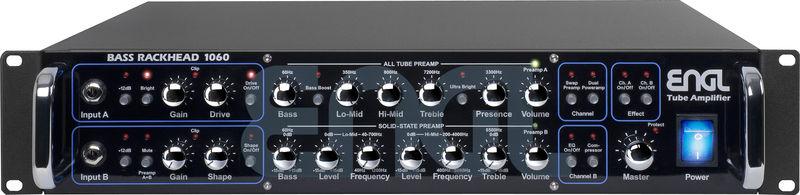 Engl Rackhead E1060 Bass Top