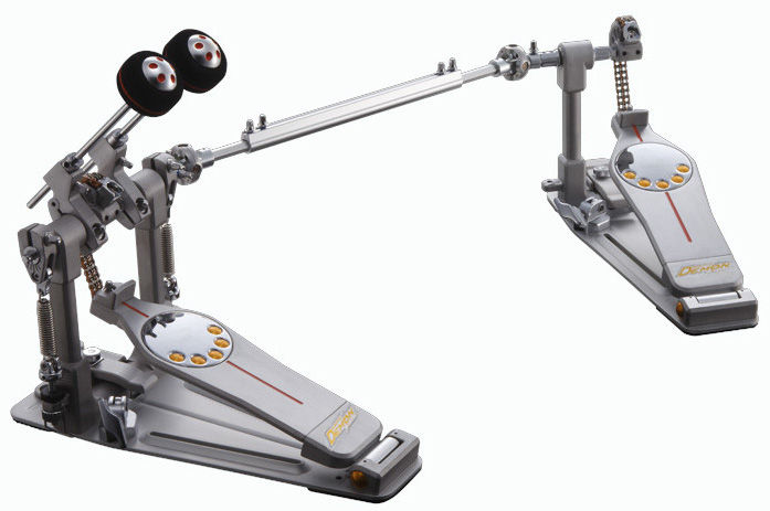 Pearl P-3002CL Demon Double Pedal