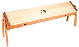 Meerklang Monochord 126cm