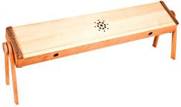 Meerklang Monochord 155cm