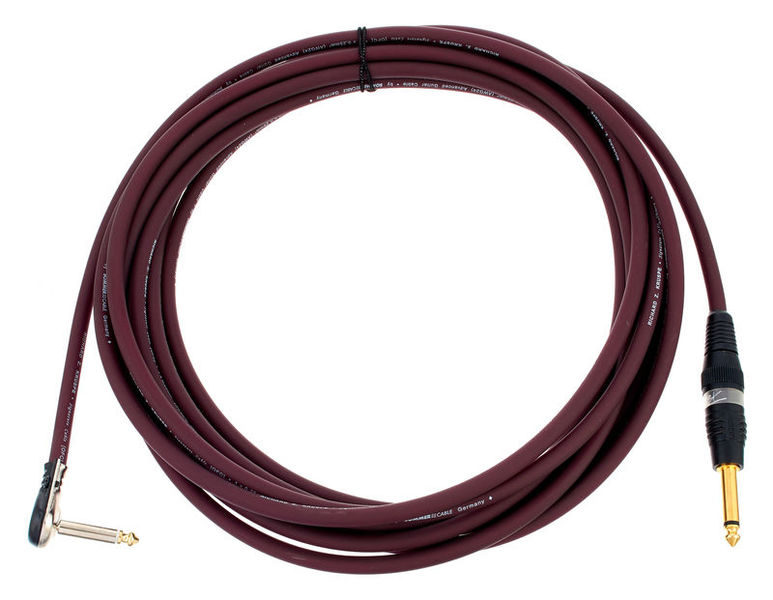 Sommer Cable Richard Kruspe RKHU-0600-RT
