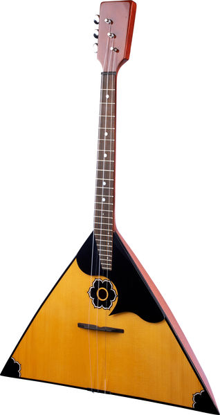 Thomann Russian Prim Balalaika M1080r Thomann Uk