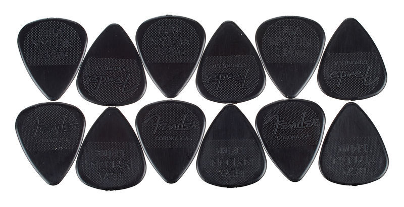 Fender Nylon 1,14 Pack