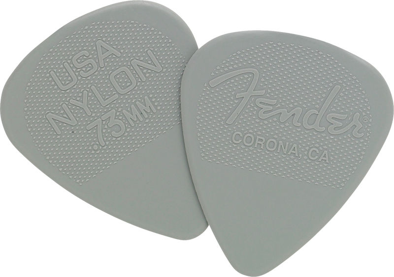 Fender Nylon 0,73 Pack
