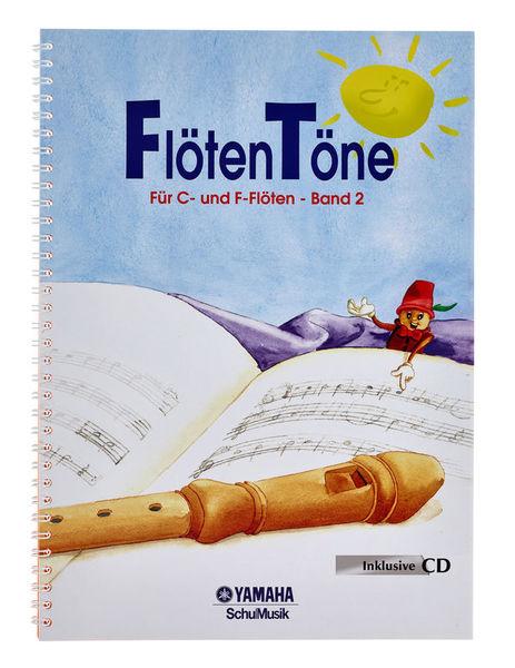 Yamaha FlötenTöne 2