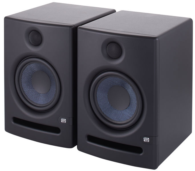 presonus eris e5 monitor speakers