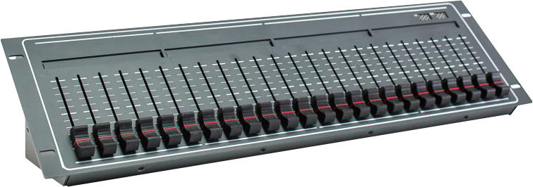 Ehrgeiz SimpleDesk 24 DMX Controller