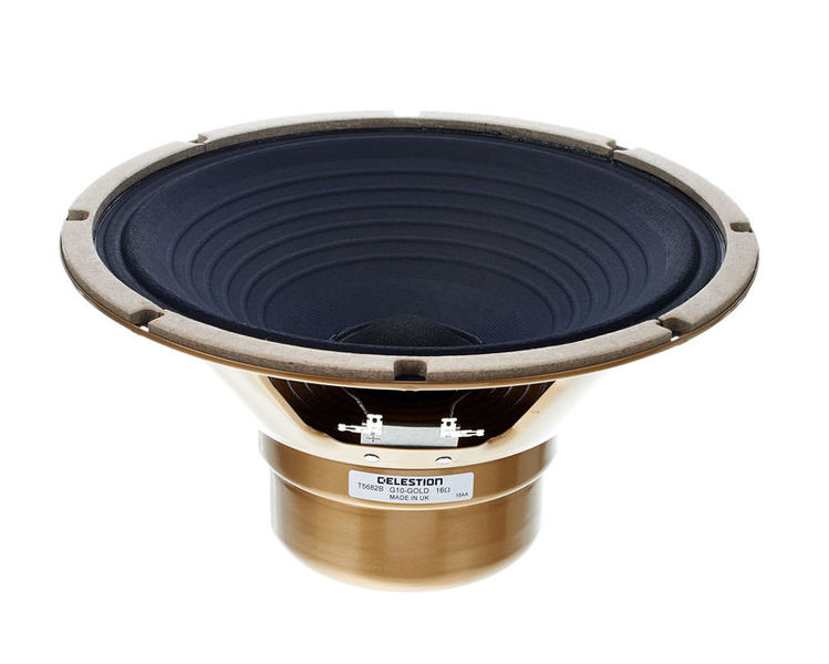 "Celestion Alnico Gold 10"" 16 Ohm"