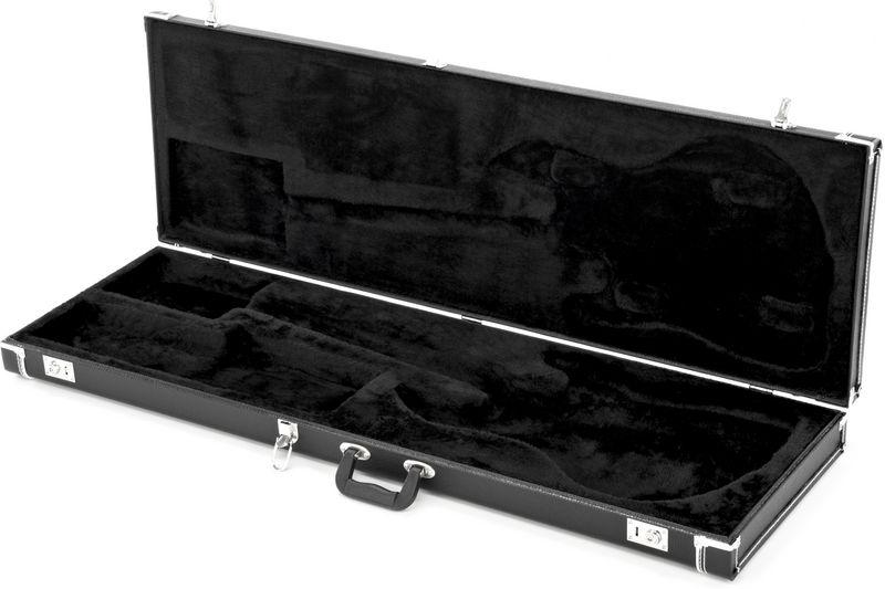 Fender Pro Series P/J Case BLK