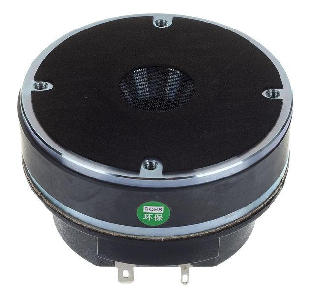 Samson 7-HG00336 CD34TI Ersatztreiber