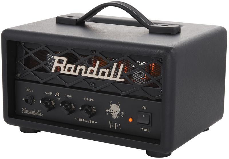 Randall RD 1 Head