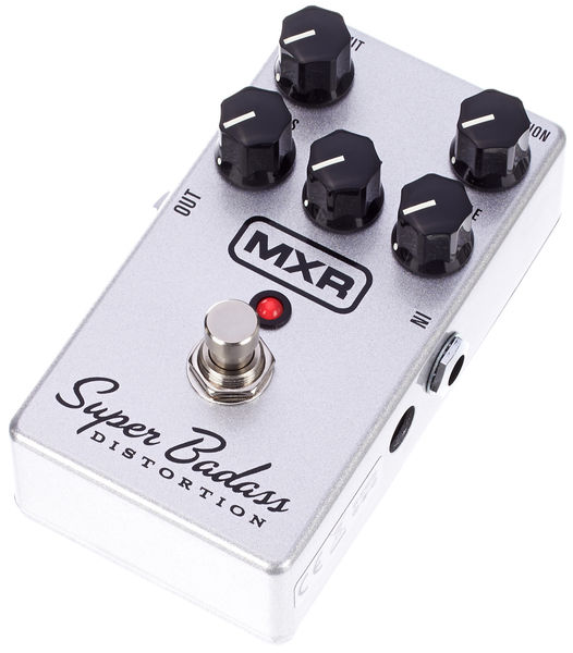 MXR 75 Super Badass Distortion