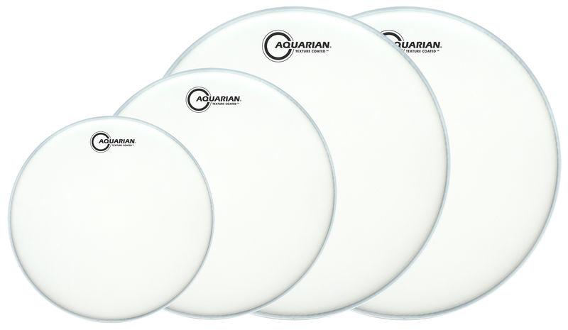 Aquarian TC-A Drum Head Set Studio