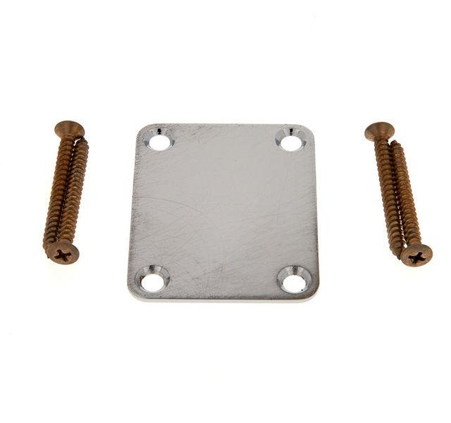 Montreux 452 FJ SC Neck Plate Relic