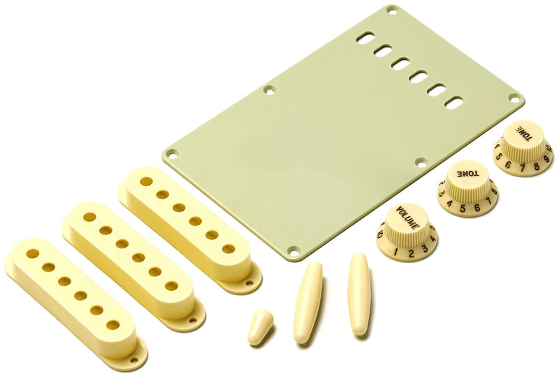 Montreux 462 SC Accessory Kit VYellow