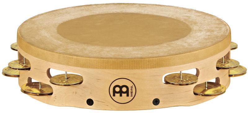 Meinl AE-MTAH2B Tambourine