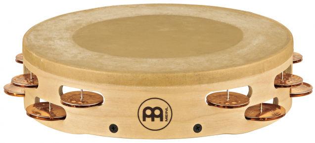 Meinl AE-MTAH2BO Tambourine