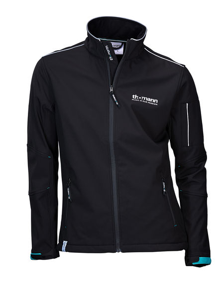 Thomann Collection Softshell Jacket L – Thomann France 007a366537b