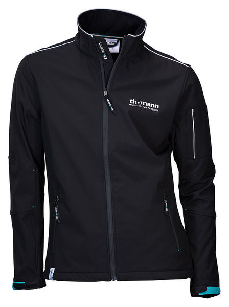 Thomann Collection Softshell Jacket XL