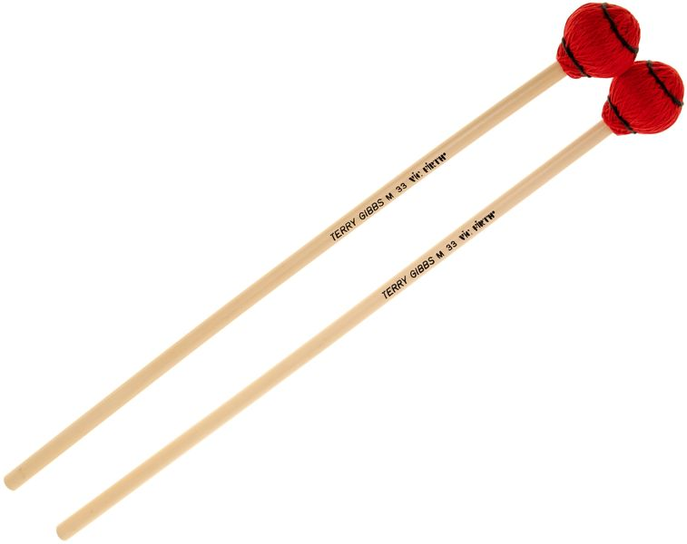 Vic Firth M33 Terry Gibbs Mallets