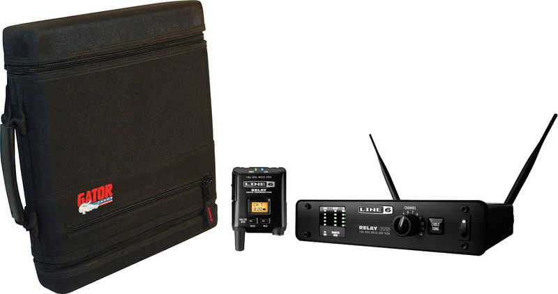 Line6 Relay G55 Bag Set