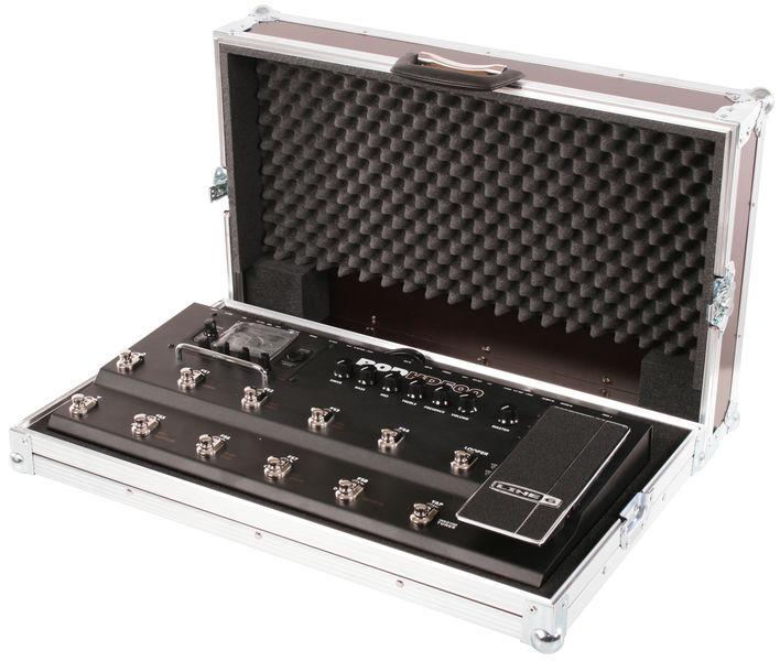 Line6 Pod HD500X Bundle