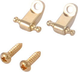 Fender String Guide Gold