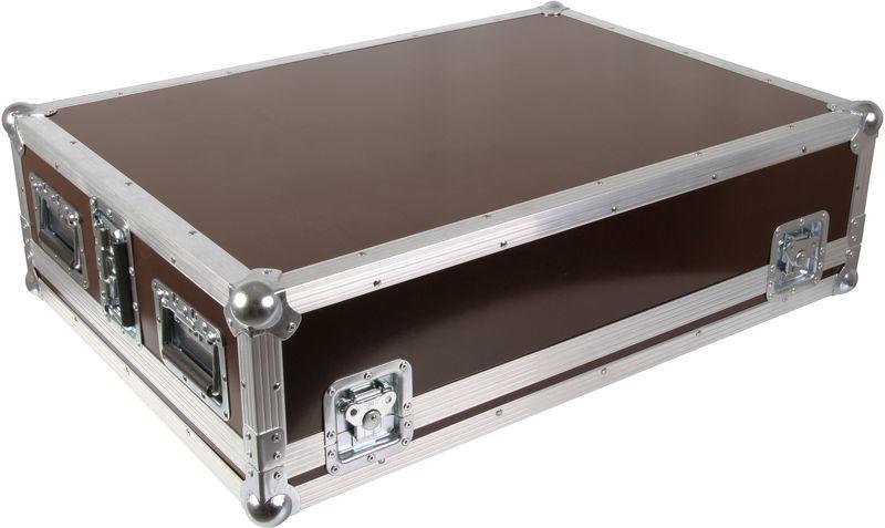 Thon Mixercase Yamaha MGP24X