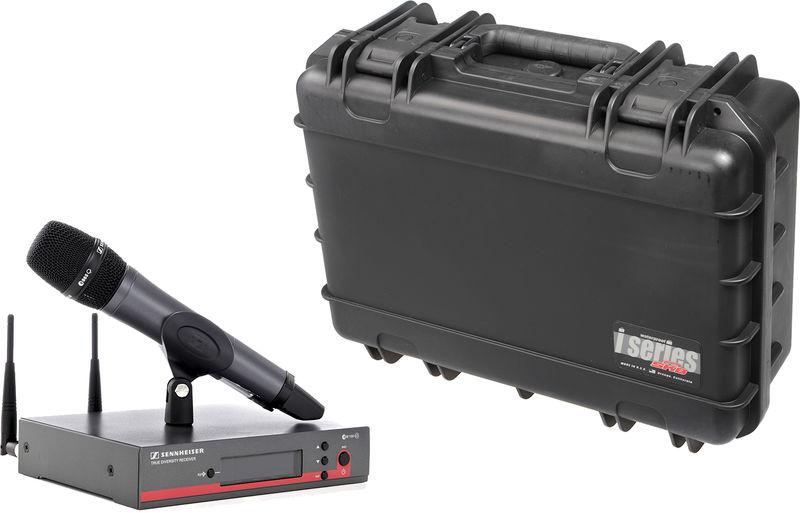 Sennheiser EW 100-945 G3 / 1G8 Bundle