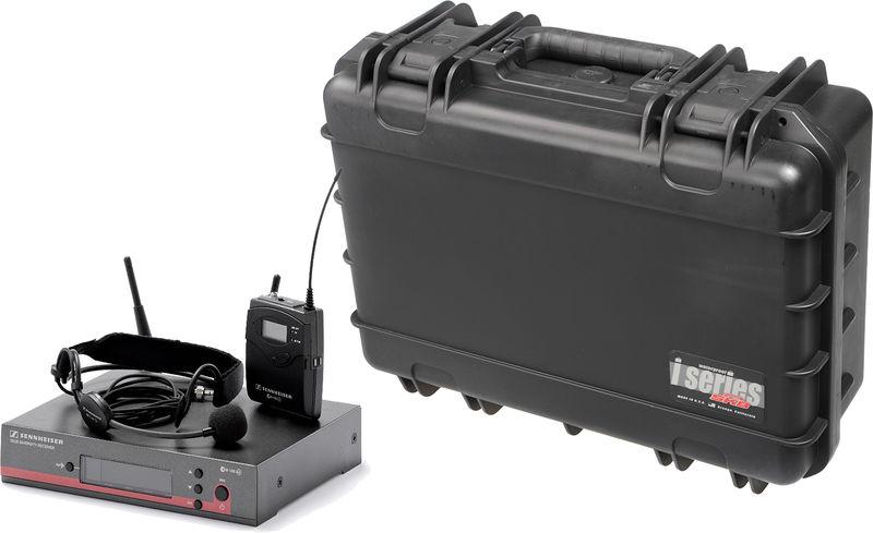 Sennheiser EW 152 G3 / 1G8 Bundle