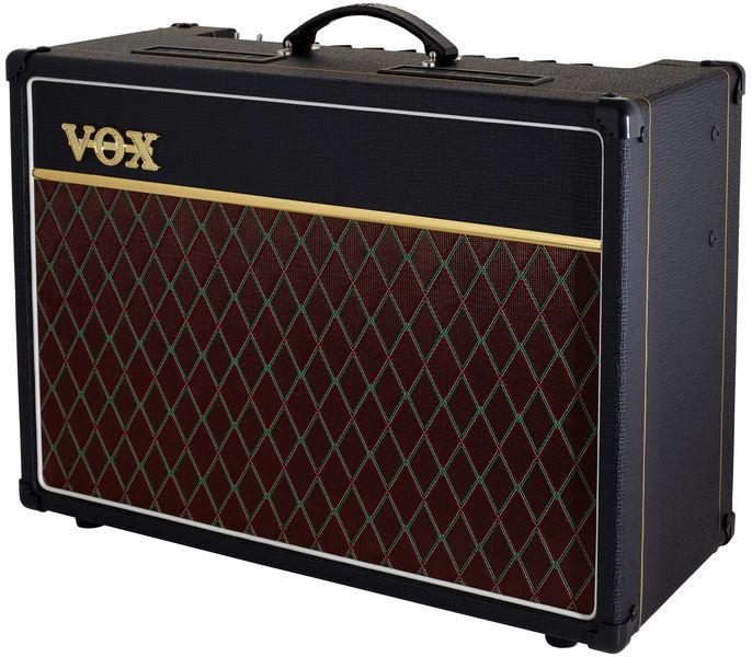 AC15 C1X Vox