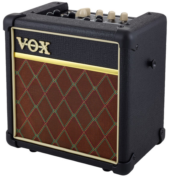 Vox Mini5 Rhythm Cl Thomann Uk