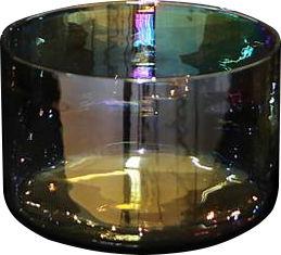 SoundGalaxieS Crystal Bowl Genesis 24cm