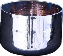 SoundGalaxieS Crystal Bowl Oxygen 22cm
