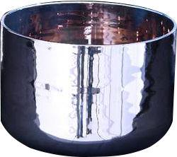 SoundGalaxieS Crystal Bowl Oxygen 20cm