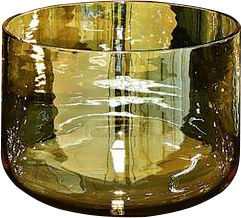 SoundGalaxieS Crystal Bowl Sound Exp 24cm