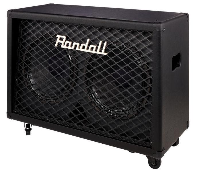 Randall RD212-D Cabinet