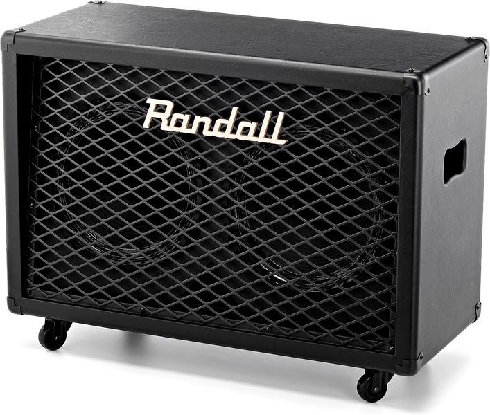 Randall RD212-D Cabinet