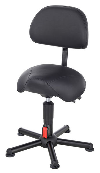 Mey Chair Systems A9R-KB-TG-Comfort-KL3