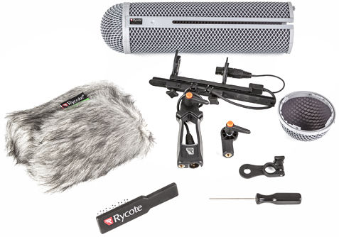 Rycote Wind Screen Kit 7