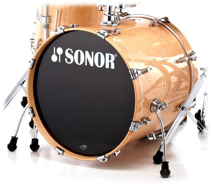 "Sonor 20""x17,5"" BD Select Maple"